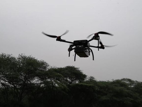NSG commandos get weaponized kamikaze drones to up their warfare game