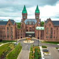 Hotel Henry, Buffalo, NY