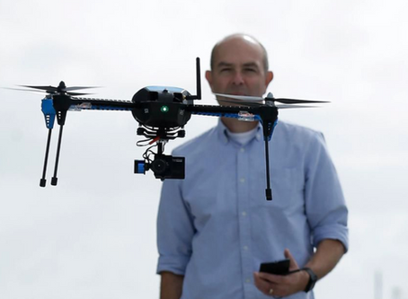 Behind The Crash Of 3D Robotics, North America's Most Promising Drone Company