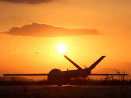 Adani Group to manufacture UAVs for global market