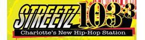 Streetz 103.3FM (Charlotte)