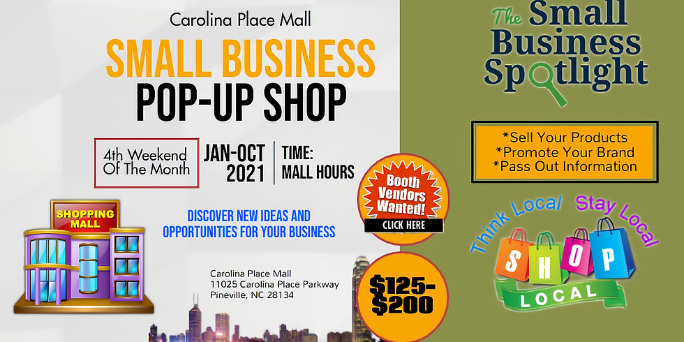 Charlotte Small Business Weekend