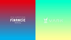 あなたの夢がみんなの財産になるSNS「FiNANCiE」(フィナンシェ)が世界最大級のVRライブプラットフォーム「VARK」と提携。FiNANCiEを活用してVARKでバーチャルライブを開催可能に。