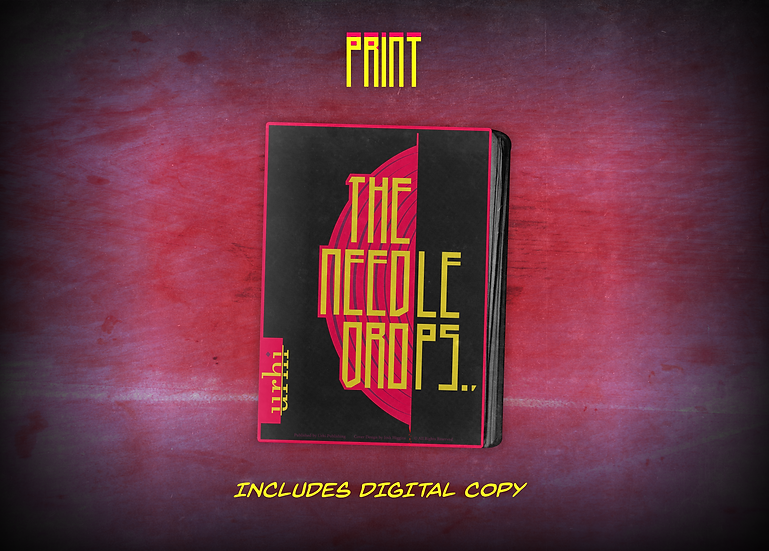 Pre-order The Needle Drops... Volume One