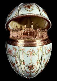 The Gatchina Palace Egg