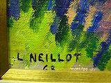 Neillot - house and farm - signature_edi
