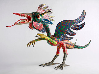Folk Art Traditions of Mexico