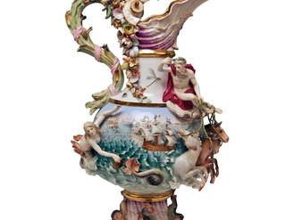 Meissen Porcelain: History Meets Quality