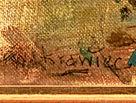 Krawiec - two horses - signature 2_edite