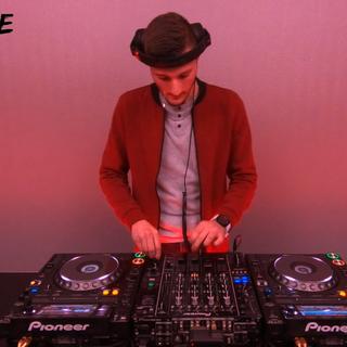 Tournage vidéo mix à la DJ School Metz (57)