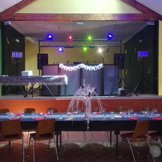 Animation Mariage  Bertrichamps