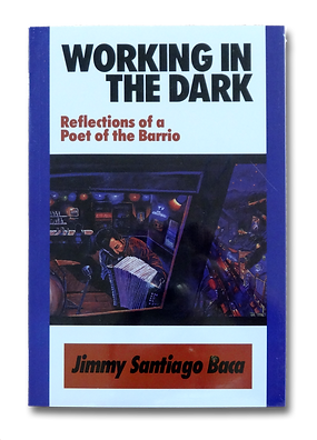 Working in the Dark [Signed Print Edition]