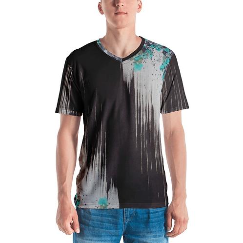 Yucca Paintbrush V-Neck T-Shirt