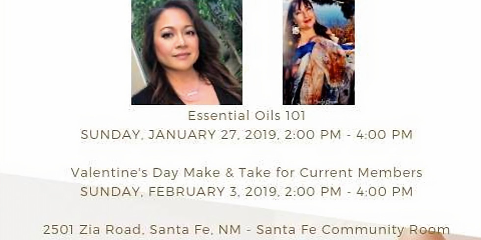 Valentine's Day Make & Take for Current Members (1)