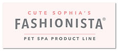 Cute-Sophia's-Fashionista-Logo-for-Portf