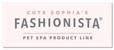 Cute Sophia's Fashionista