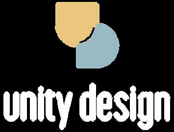Unity Design Vertical Logo