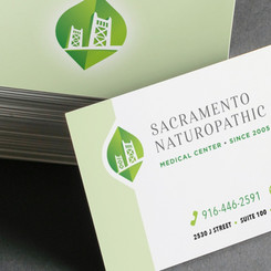 SACRAMENTO NATUROPATHIC MEDICAL CENTER