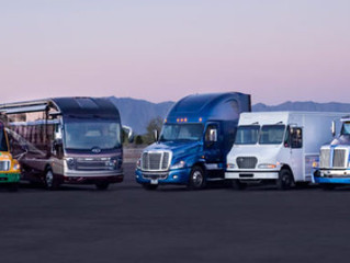 Safety: Modern Fleet Technology Is Driving The Future