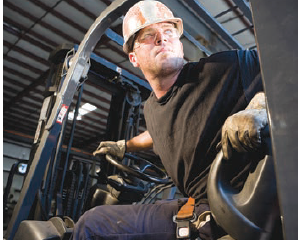 8 Steps To Forklift Safety At Your Facility