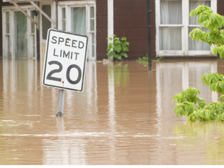 What you need to know about flood insurance and the associated risk