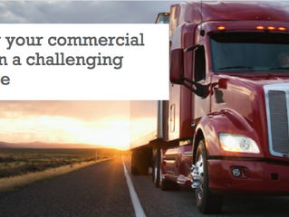 Controlling your commercial auto costs in a challenging marketplace