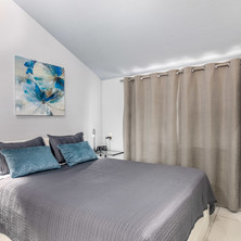 Comfortable Studio Bedroom