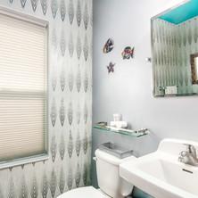 Beautiful 2 bathroom beach house