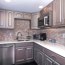 Fully Equipped Kitchen including dishwasher