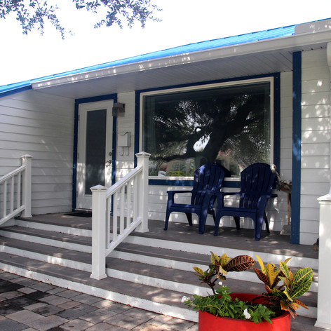 Private vacation rental in Cocoa Beach