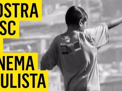 MOSTRA SESC DE CINEMA PAULISTA 2017