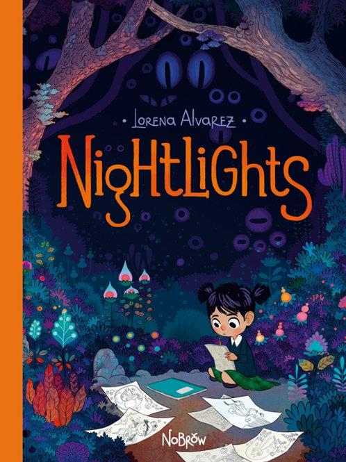 Nightlights by Lorena Alvarez