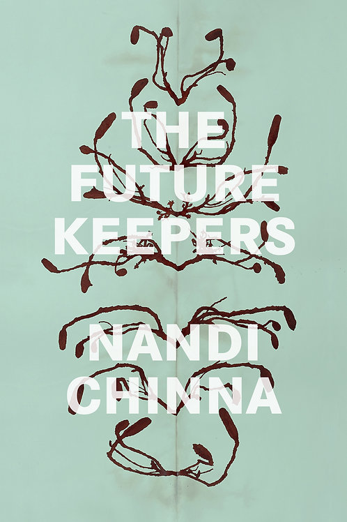 The Future Keepers by Nandi Chinna