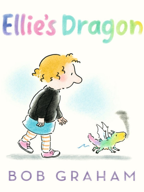 Ellie's Dragon Bob Graham