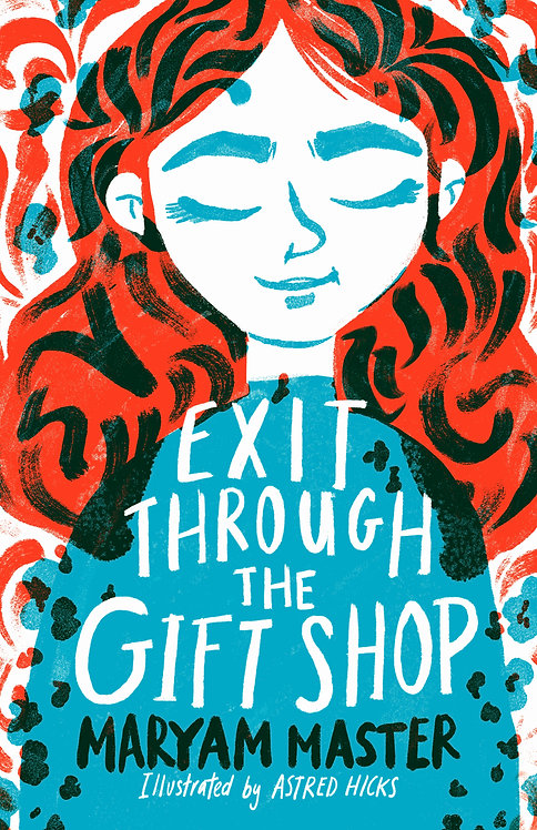 Exit Through the Bookshop by Maryam Master