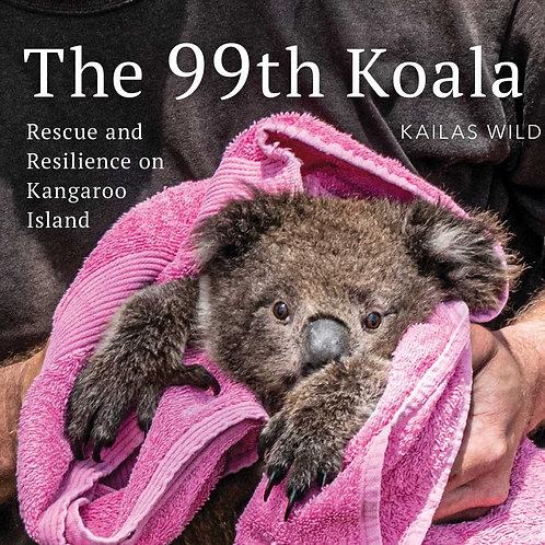 The 99th Koala by Kai Wild
