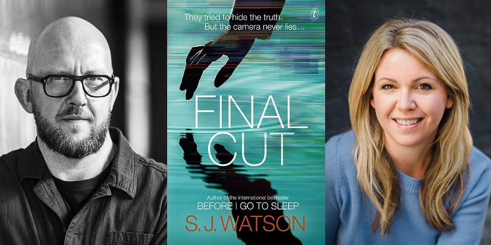 S. J. Watson - Final Cut