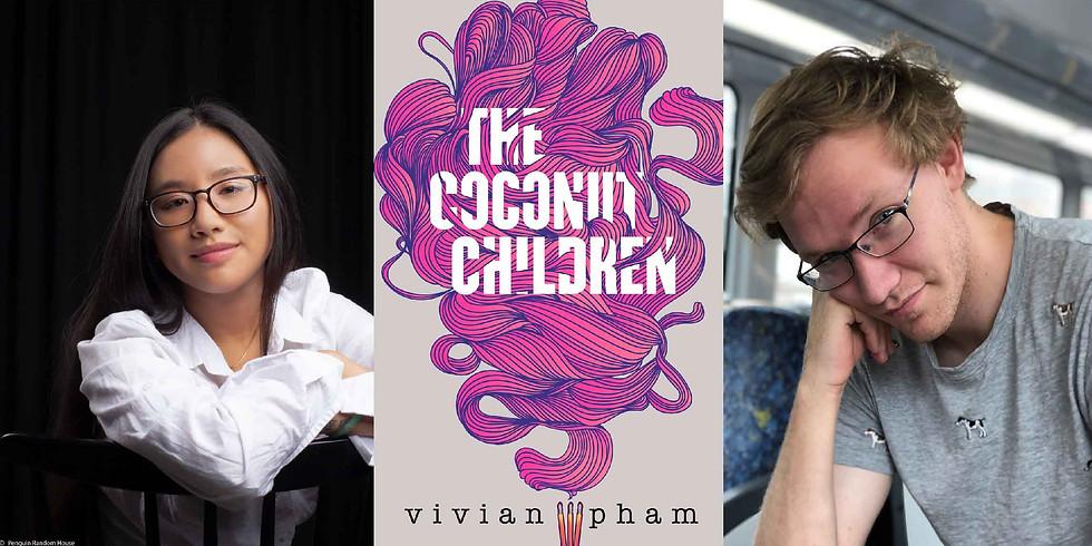 POSTPONED Vivian Pham - The Cocount Children