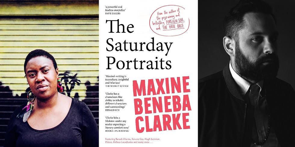 Maxine Beneba Clarke - The Saturday Portraits