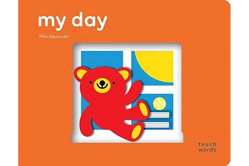 My Day by Rilla Alexander