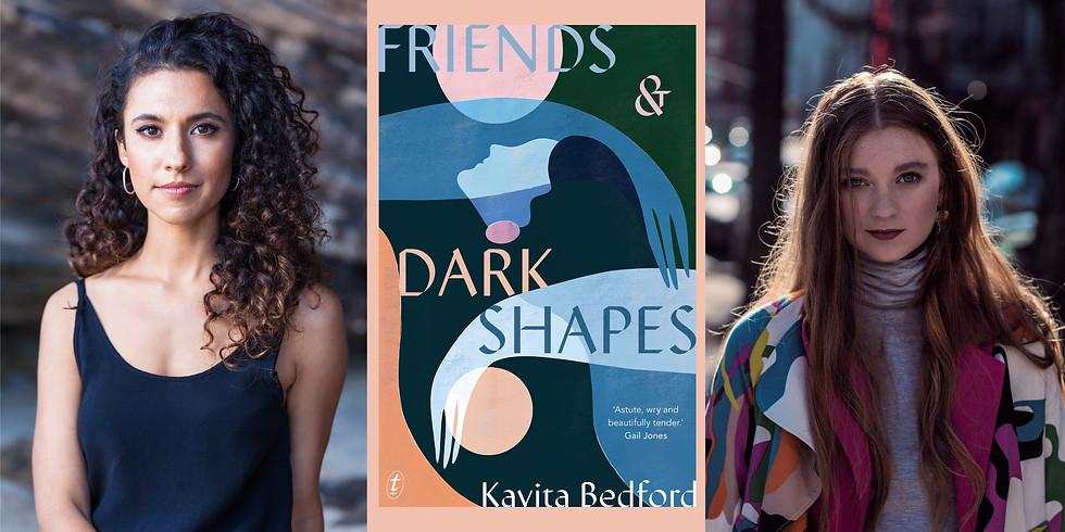 Kavita Bedford - Friends & Dark Shapes