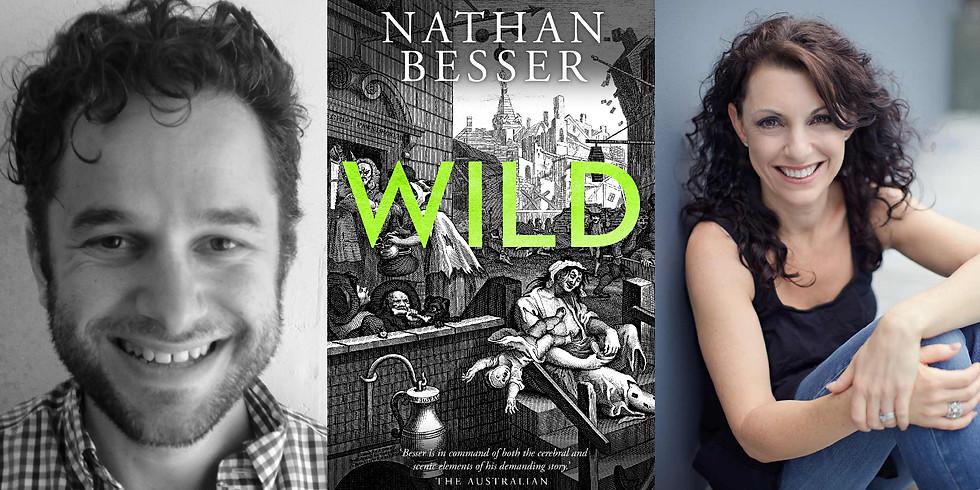 Nathan Besser - Wild