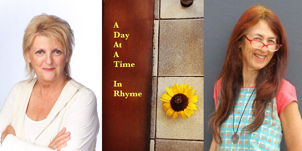 Jane Clifton - A Day at a Time in Rhyme