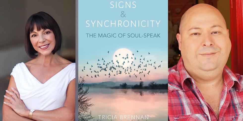 Tricia Brennan - Signs & Synchronicity