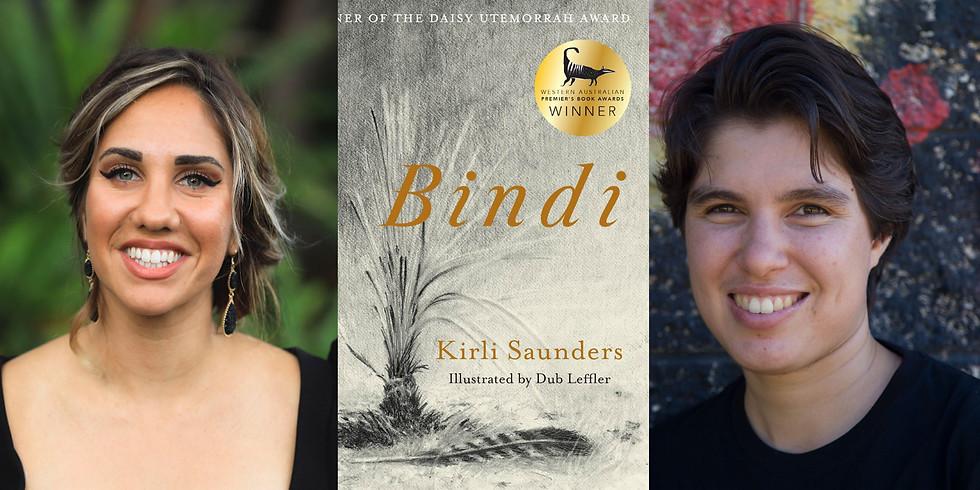 Kirli Saunders - Bindi