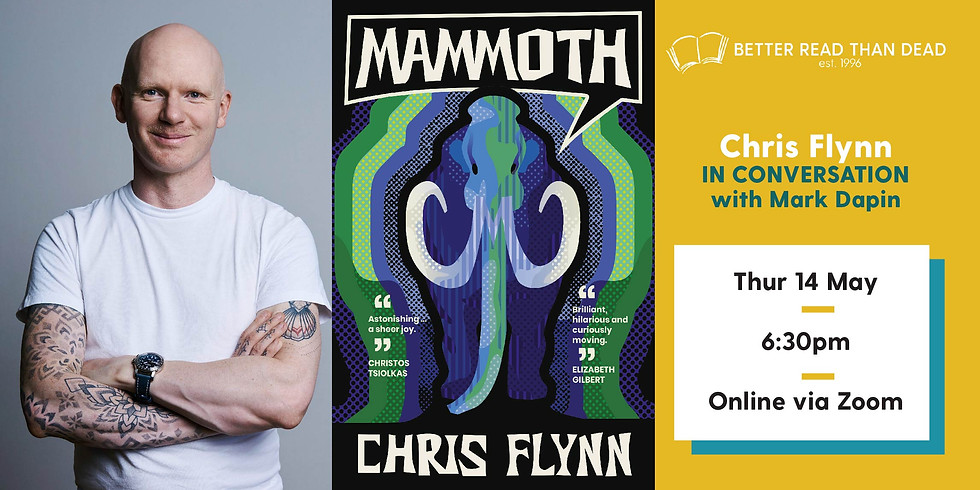 Chris Flynn - Mammoth
