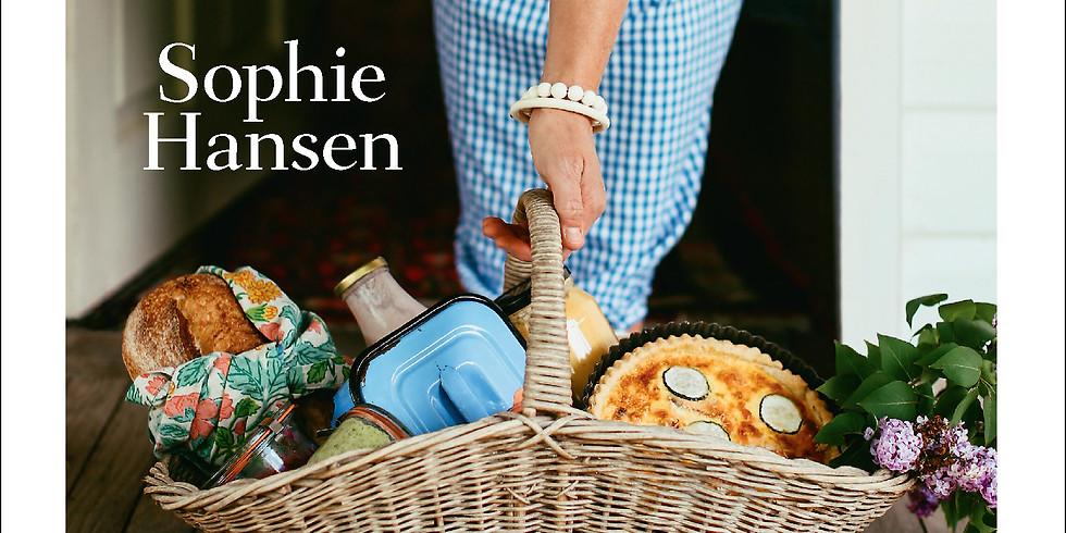 Sophie Hansen - Sunday Crafternoon
