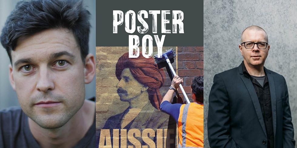 Peter Drew - Poster Boy