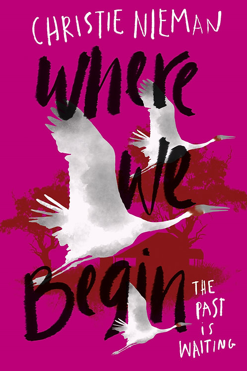 Where We Begin Christie Nieman