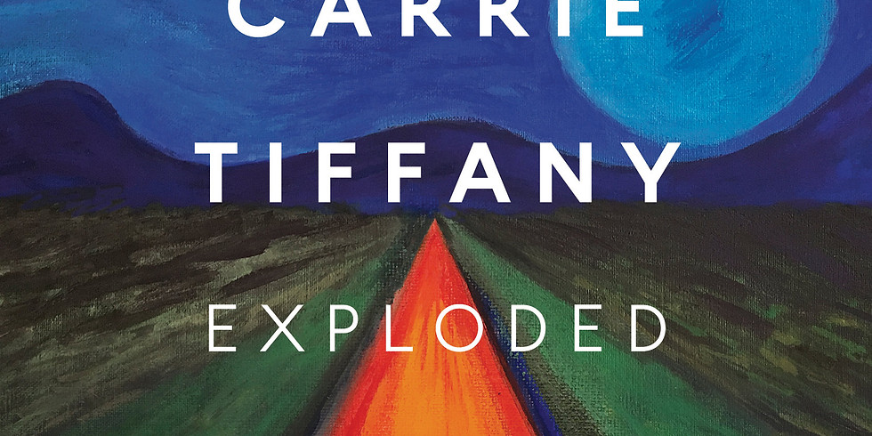 Carrie Tiffany's Exploded View